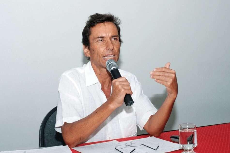 economista do Dieese, Frederico Melo