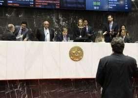 Projeto da LDO para 2020 foi aprovado por unanimidade na ALMG